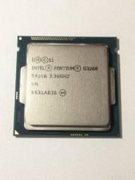 Pentium g3260 socket 1150 quarta geração