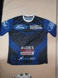 Título do anúncio: Camisa esportiva ciclismo ou corrida