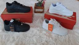 Título do anúncio: Tênis Nike Air force one