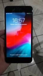 Iphone 6 Plus 16gb impecável