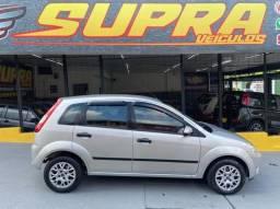Fiesta Hatch 1.6 Novissimo Financia Aceita Trocas