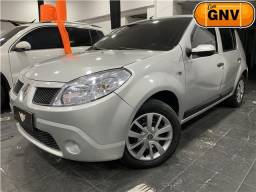 Renault Sandero 2011 1.6 expression 8v flex 4p manual