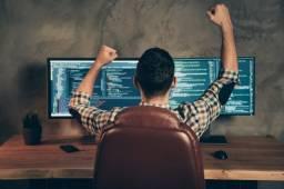 Desenvolvedor PHP e DART