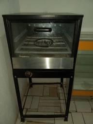Freezer , balcão seco e forno!