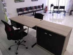 Conjunto Home Office