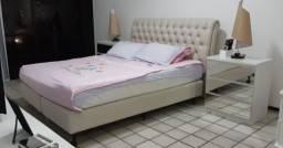 cama de casal king size