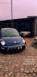 Vw New beetle VW Brasília