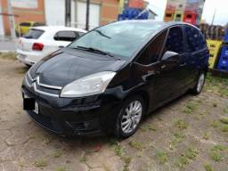 C4 GLX 2.0 Flex 16V 5p Aut. - Carro Familia