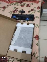Assus i3 novo na caixa