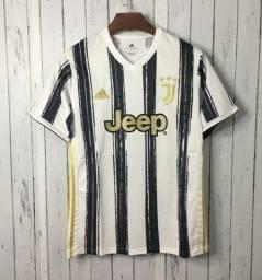 Camisa Juventus 2021 G