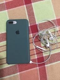 IPhone 8 Plus leia