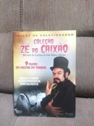 Edição colecionador Zé do Caixão