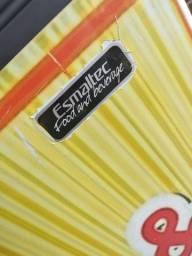 Frezzer Esmaltec 437 litros