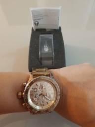 Relógio Original Nixon 4220 Lindo