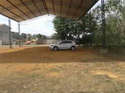 Vendo galpão 75 mil localizado em Tucuruí