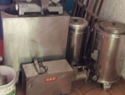 Cafeteiras industriais