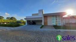 Casa no Condomínio Residencial Villa Constanza