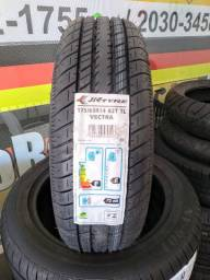 Pneu Novo 175/65 R14 82T JK Tyres ( Linha de Montagem Renault e GM )