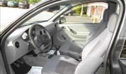 Chevrolet Celta 1.0 vhc preto 8v gasolina 2p manual 2001