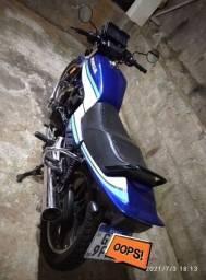 Título do anúncio: Moto Honda CB400/450 extra