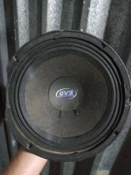 Médio 8 qvs mgs250rms, reparo original!!