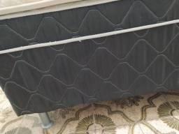 Base + colchão