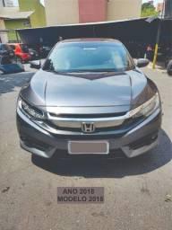 "Honda Civic Touring ""impecável"""