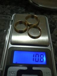 Ouro 18 K