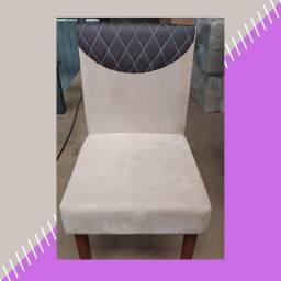 Título do anúncio: Cadeira avulsa PRONTA ENTREGA