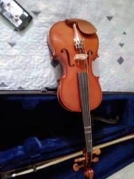 Violino Hofma 3/4 seminovo
