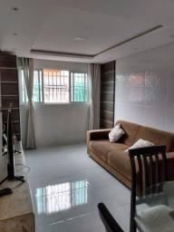 Excelente Apartamento Térreo Mobiliado para Alugar em Camboinha II