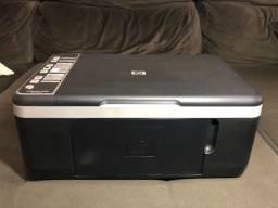 Impressora HP Deskjet F4180 usada