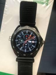 Relógio SmartWatch Blitzwolf BW-HL3 Novo na Caixa
