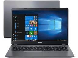 Notebook acer i3 10 geração com 1 tera de hd