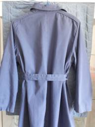 Trench Coat elegante