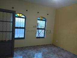 RT40114 Casa / Padrão - Monte Castelo - Locação - Residencial