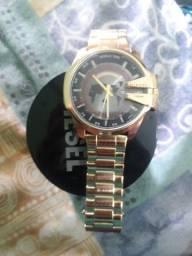 Relógio diesel 1 obar