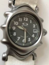Título do anúncio: Relógio oakley saddleback