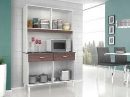 Cozinha/armário/