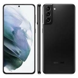 Samsung Galaxy S21+ 5G Preto