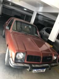 Chevrolet CHEVETTE SL 1980 Ótimo estado