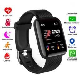 Smartwatch D13 116 Plus Smart Bracelet - Bluetooth 4.2 - Sports & Monitor