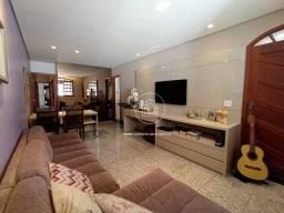 Casa com 3 dormitórios à venda, 159 m² por R$ 880.000 - Dona Clara - Belo Horizonte/MG