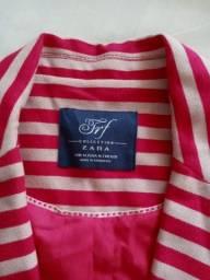 Jaqueta Blazer Zara TRF Tam M