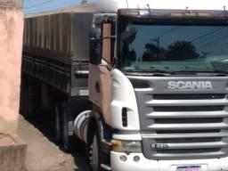 Título do anúncio: Carreta Scania