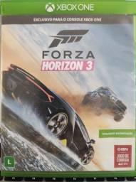 Game Forza Horizon 4 para XBOX one