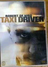 DVD - Táxi Driver - Original - Edição Especial