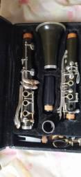 Vendo clarinete 17 chaves