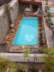 Título do anúncio: Casa com 4 dormitórios à venda, 429 m² por R$ 1.400.000,00 - Lidice - Rio Claro/RJ