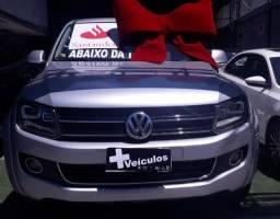 Volkswagen Amarok 2.0 CD 4x4 TDi Highline (Aut) 2015